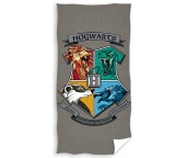Dětská osuška Harry Potter Erb Lycea Hogwarts