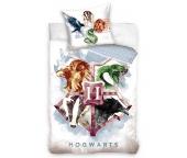 Dětské povlečení Harry Potter Hogwarts Erb