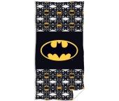 Dětská osuška Batman