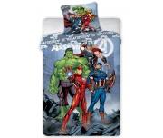 Dětské povlečení Avengers Agenti S.H.I.E.L.D.