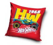 Polštářek Hot Wheels Red 1968