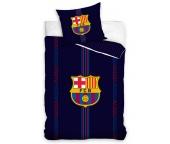 Fotbalové povlečení FC Barcelona Racing