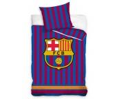 Fotbalové povlečení FC Barcelona Clean