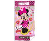 Dětská osuška Minnie Cool Pop