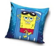 Dětský polštářek Sponge Bob Na lehátku