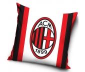 Povlak na polštářek AC Milán Erb