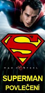 Dětské povlečení Superman