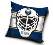Polštářek NHL Buffalo Sabres Maska