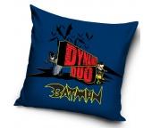 Povlak na polštářek Batman Dynamic Duo