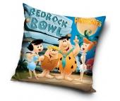 Dětský polštářek Flinstones Bedrock Bowl