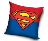 Polštářek Superman Duo