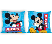 Polštářek Fešák Mickey Mouse