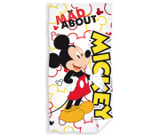 Dětská osuška Skvělý Mickey Mouse