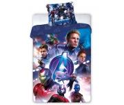 Dětské povlečení Avengers Power