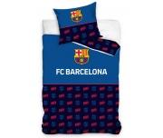 Fotbalové povlečení FC Barcelona Forever