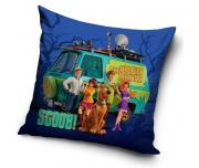 Polštářek Scooby Doo Mystery Machine