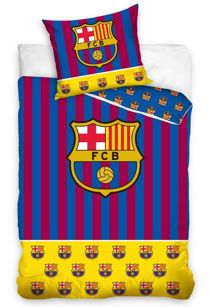 Povlečení FC Barcelona Erby