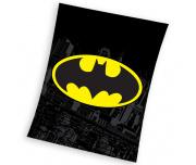 Dětská deka Batman 110x140 cm