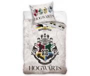 Dětské povlečení Harry Potter Famfrpálové Týmy