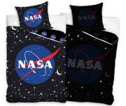 Svítící povlečení NASA Vesmír