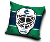 Polštářek NHL Vancouver Canucks Maska
