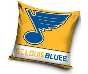 Polštářek NHL St. Louis Blues
