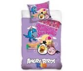 Povlečení Angry Birds Friends
