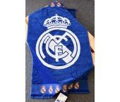 Osuška Real Madrid White Blue