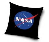 Polštářek NASA Černý