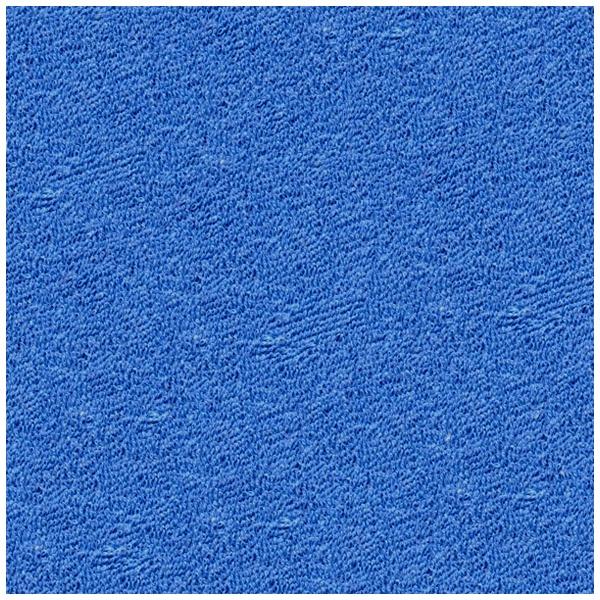 Froté prostěradlo tmavě modré