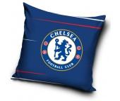 Polštářek Chelsea FC Red Lines