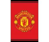 Dětský ručník Manchester United - 40x60 cm