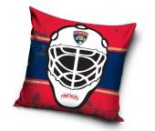 Polštářek NHL Florida Panthers Maska