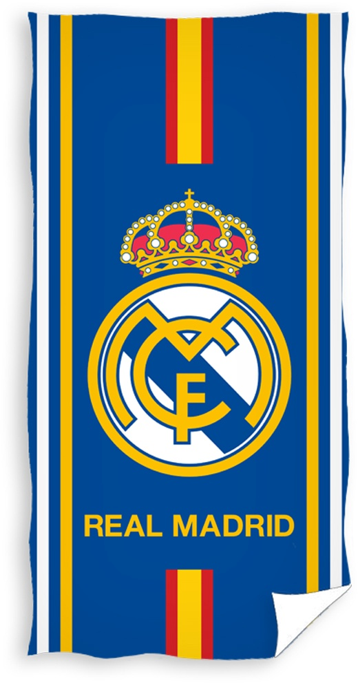 Osuška Real Madrid Centro Amarillo