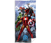 Dětská osuška Avengers Heroes