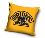 Polštářek NHL Boston Bruins Yellow Bear