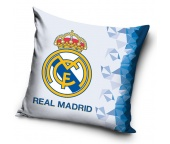 Polštářek Real Madrid Blue Diamonds