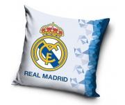 Polštářek Real Madrid Blue Diamonds