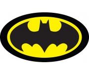 3D Polštářek Batman