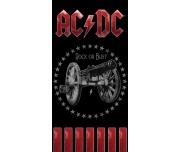 Froté osuška AC/DC Rock or Bust