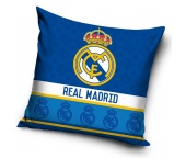 Polštářek Real Madrid Blue Shields