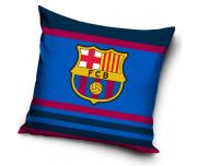 Polštářek FC Barcelona Between Lines