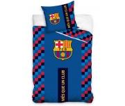 Fotbalové povlečení FC Barcelona Sports