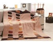 Bavlněná deka Sivas