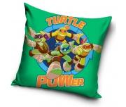 Polštářek Želvy Ninja Turtle Power