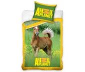 Povlečení Animal Planet - Koník