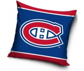 Polštářek NHL Montreal Canadiens