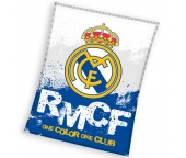 Deka Real Madrid RMCF 130x160cm