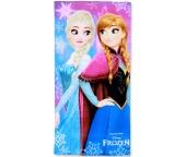 Dětská osuška Ledové Království Frozen