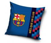Fotbalový polštářek FC Barcelona Sports